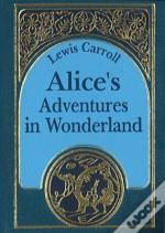 Alice'S Adventures In Wonderland Minibook