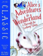 Alices Adventures In Wonderland Through