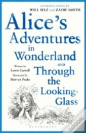 Alice'S Adventures In Wonderlandand Through The Looking Glass