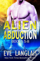 Alien Abduction Bundle 2