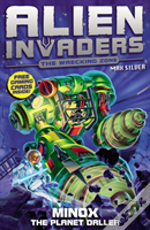 Alien Invaders 8: Minox - The Planet Driller