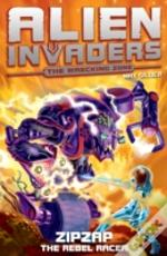 Alien Invaders 9: Zipzap - The Rebel Racer