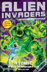 Alien Invaders N.º 5