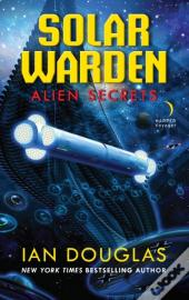 Alien Secrets (Solar Warden)