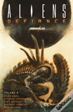 Aliens: Defiance Volume 2