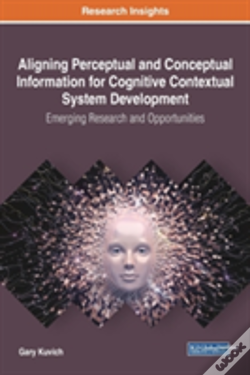 Wook.pt - Aligning Perceptual And Conceptual Information For Cognitive Contextual System Development