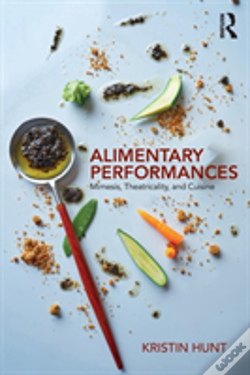 Wook.pt - Alimentary Performances