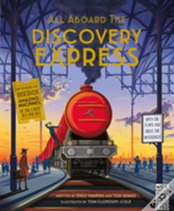 Wook.pt - All Aboard The Discovery Express