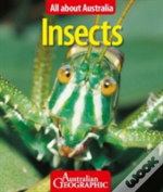 All About Australia Insects
