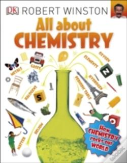 Wook.pt - All About Chemistry