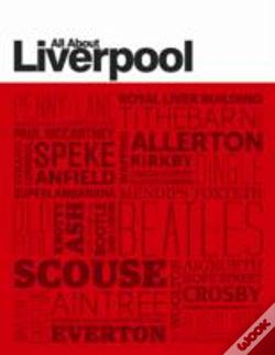 Wook.pt - All About Liverpool
