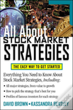 All About Stock Market Strategies