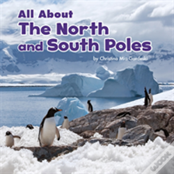 Wook.pt - All About The North And South Poles