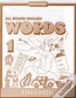 All Around Englishwords