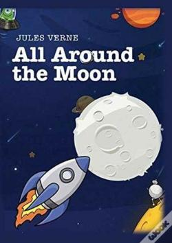 Wook.pt - All Around The Moon