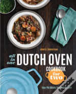 All-In-One Dutch Oven Cookbook For Two