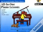 All In One Piano Lessons Book A
