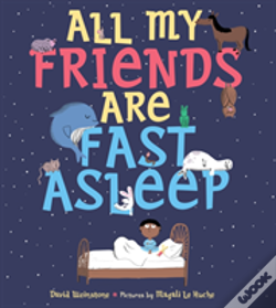 Wook.pt - All My Friends Are Fast Asleep