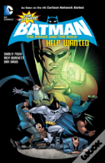 All New Batman Brave & The Bold Tp Vol 02 Help Wanted