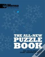 All-New Puzzle Book