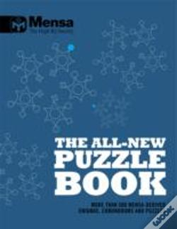Wook.pt - All-New Puzzle Book
