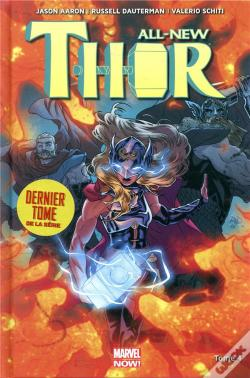Wook.pt - All-New Thor T4