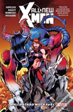 All-New X-Men: Inevitable Vol. 3