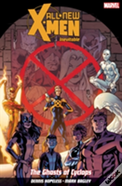 Wook.pt - All New X-Men Volume 1
