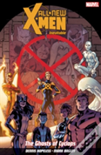 All New X-Men Volume 1