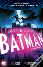 All-Star Batman Vol. 3 The First Ally