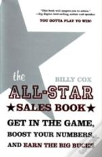All-Star Sales Book