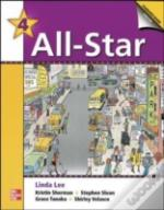 All-Starstudent Bookhigh-Intermediate - Low Advanced
