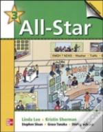 All Starstudent Bookintermediate