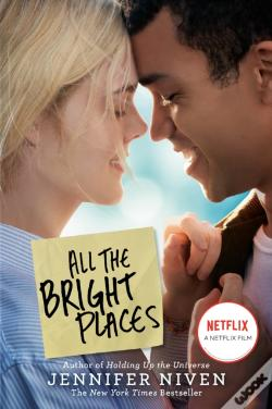 Wook.pt - All The Bright Places Movie Tie-In Edition