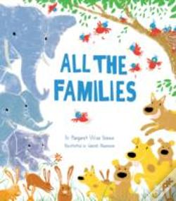 Wook.pt - All The Families
