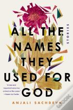 All The Names They Used For God