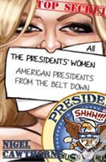 All The Presidents Women
