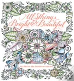 Wook.pt - All Things Bright Beautiful
