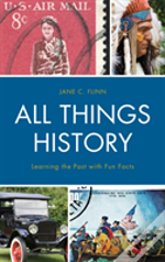 All Things History Learning Thpb