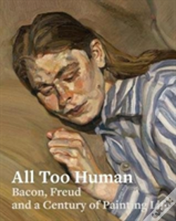Wook.pt - All Too Human