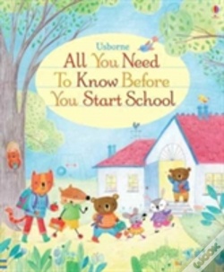 Wook.pt - All You Need To Know Before You Start School