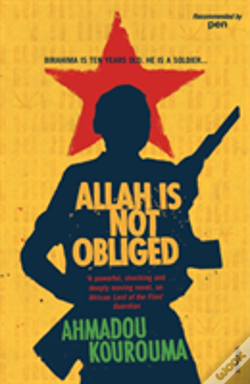 Wook.pt - Allah Is Not Obliged