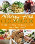 Allergy-Free Cookbook