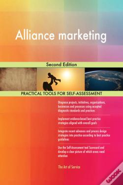 Wook.pt - Alliance Marketing Second Edition