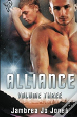 Alliance Volume Three