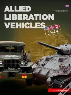 Wook.pt - Allied Liberation Vehicles