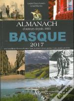 Almanach Basque 2017