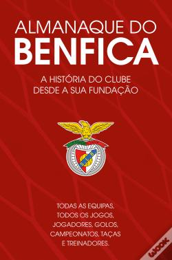 Wook.pt - Almanaque do Benfica