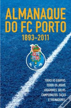 Wook.pt - Almanaque do FC Porto