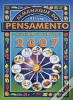 Almanaque do Pensamento 2007
